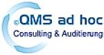 QMS ad hoc Logo